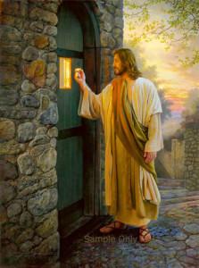 Jezus puka