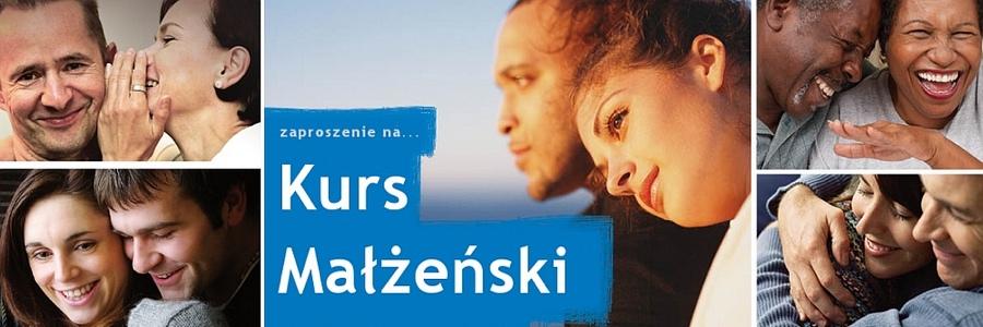 Zaproszenie na Kurs Małżeński we Wrocławiu
